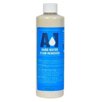 A1 Hard Water Stain Remover