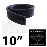 BlackDiamond 10in (25cm) Round-Top Soft Rubber
