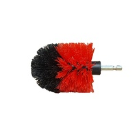 Bring It On Corner Drill Brush