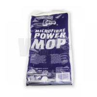 Microfibre Power Mop Pad