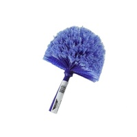 Ettore Cobweb Brush Dome Shaped - fits on poles with ACME thread