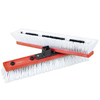 Gardiner Brush Ultimate Medium Soft 35cm