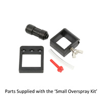Gardiner Overspray Kit Small