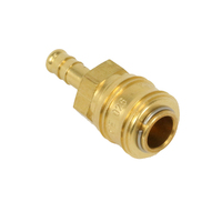 Pro 26 Female End Stop 8mm Barb