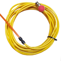 Gardiner Pole Hose Kit (10m)