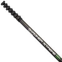 Gardiner X3 Xtreme 35ft HiMod Carbon Pole