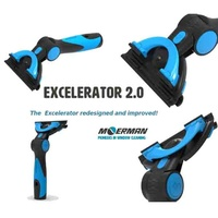 Moerman Excelerator Squeegee Handle 2.0