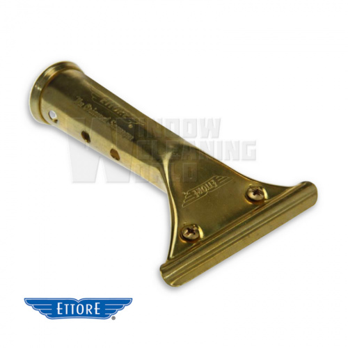 Ettore Brass Handle