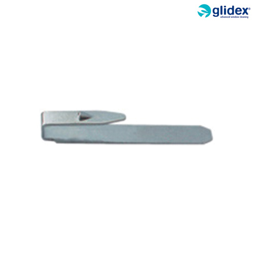 Glidex Stainless Steel Squeegee End Clip