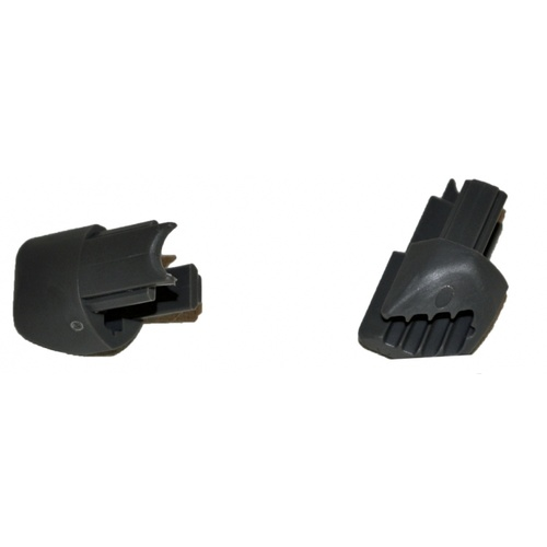 Sorbo Plastic End Plug Replacements
