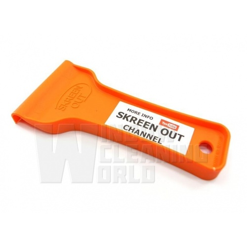 Skreen Out - fly screen removal tool