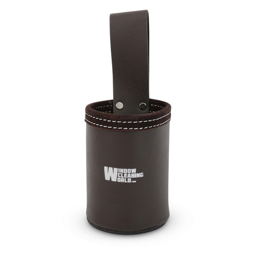 WCW Leather Bottle Holster