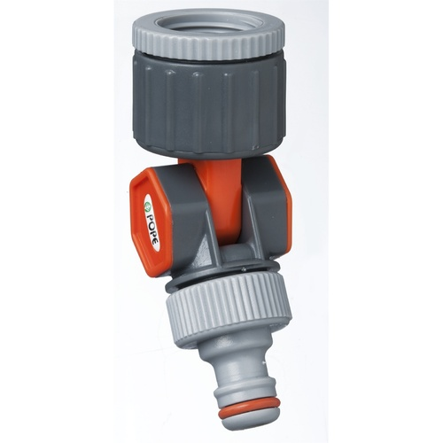12mm Swivel Tap Adaptor